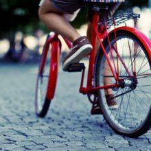 bicicletta sutterstock