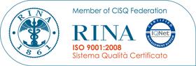 certificati ISO 9000